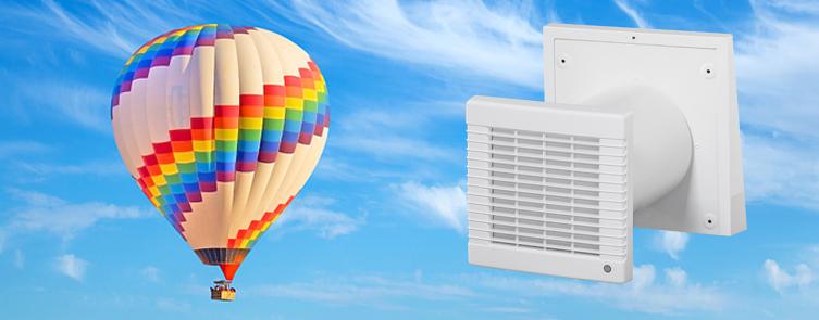 Maxxxcomfort - aerisirea incaperilor concepte ventilatie